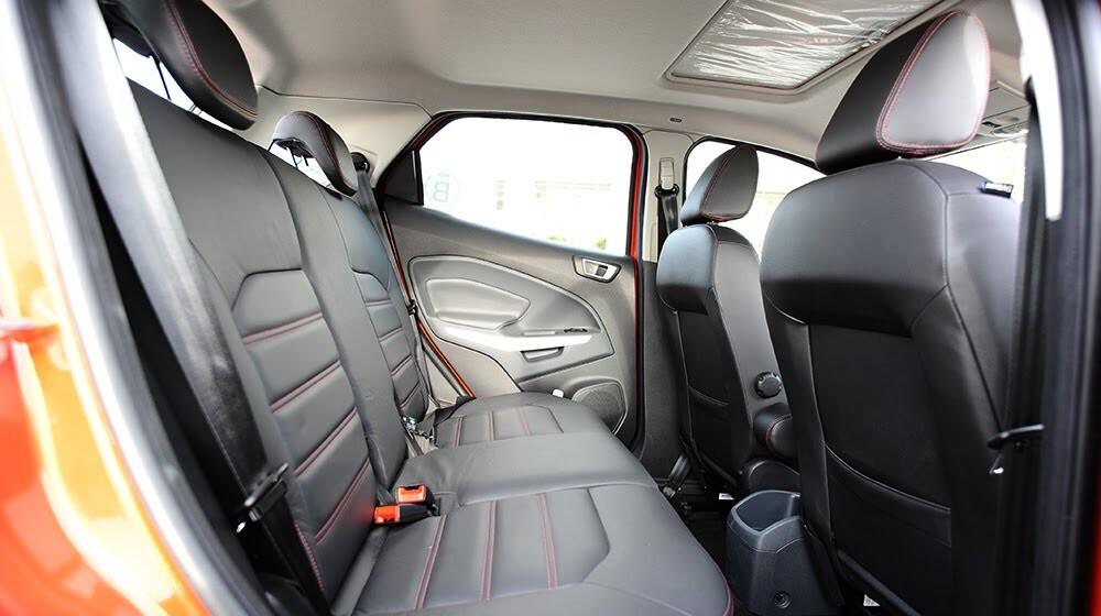 Ford EcoSport 2014 - Xe nhỏ thông minh dành cho đô thị - Hình 14