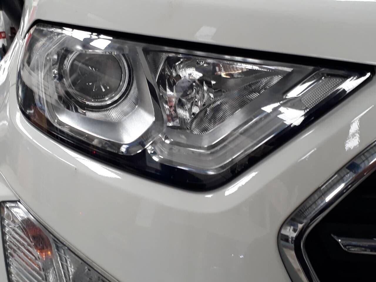 Ford Ecosport 2018 lộ diện trước ngày ra mắt tại Việt Nam, giá - Hình 9