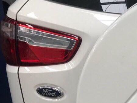 Ford Ecosport 2018 lộ diện trước ngày ra mắt tại Việt Nam, giá - Hình 10