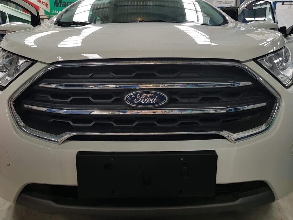 Ford EcoSport 2018 xuất hiện tại đại lý, giá tạm tính 665 triệu đồng - Hình 4