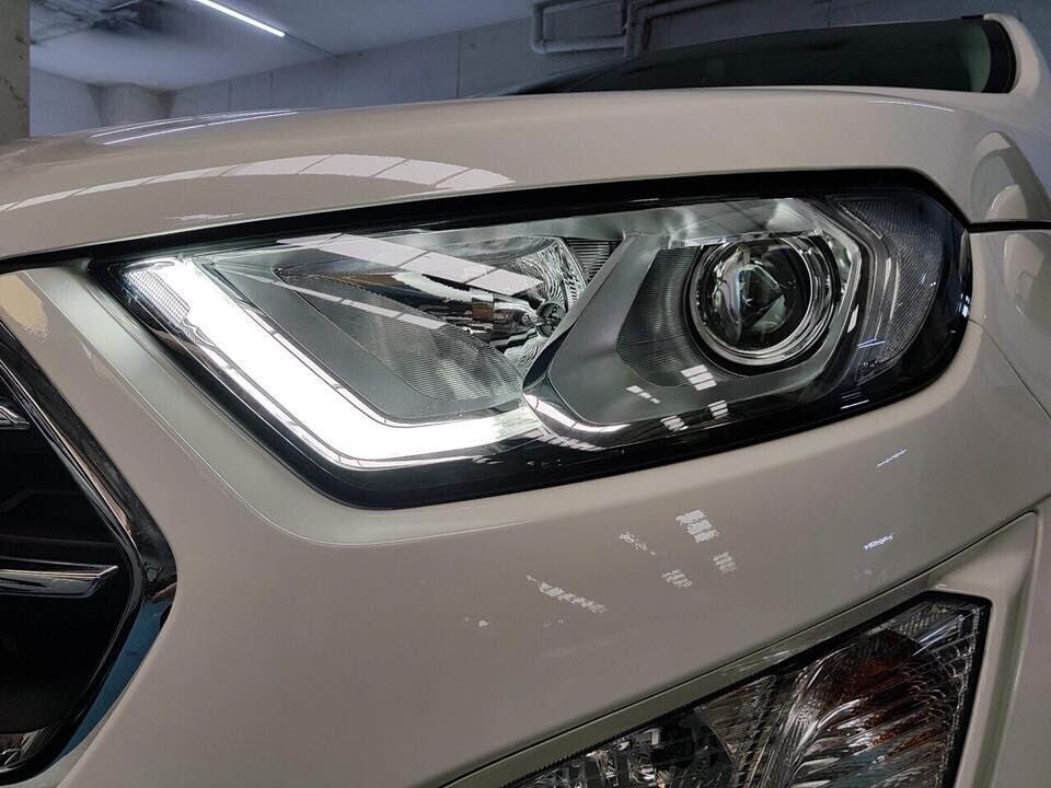 Ford EcoSport 2018 xuất hiện tại đại lý, giá tạm tính 665 triệu đồng - Hình 6