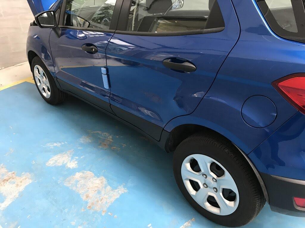 Ford EcoSport 2018 xuất hiện tại đại lý, giá tạm tính 665 triệu đồng - Hình 8