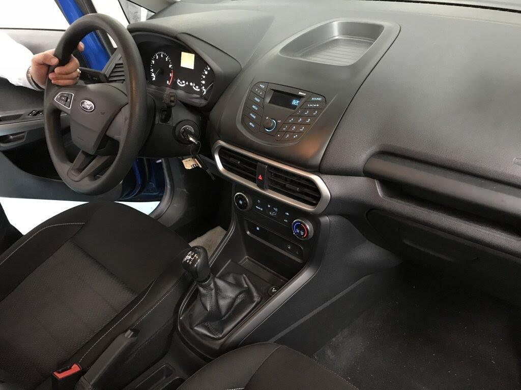 Ford EcoSport 2018 xuất hiện tại đại lý, giá tạm tính 665 triệu đồng - Hình 9