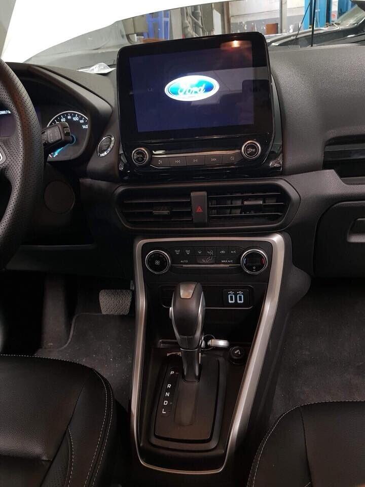 Ford EcoSport 2018 xuất hiện tại đại lý, giá tạm tính 665 triệu đồng - Hình 12