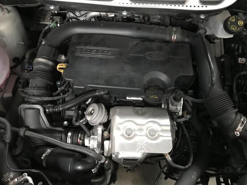 Ford EcoSport 2018 xuất hiện tại đại lý, giá tạm tính 665 triệu đồng - Hình 13