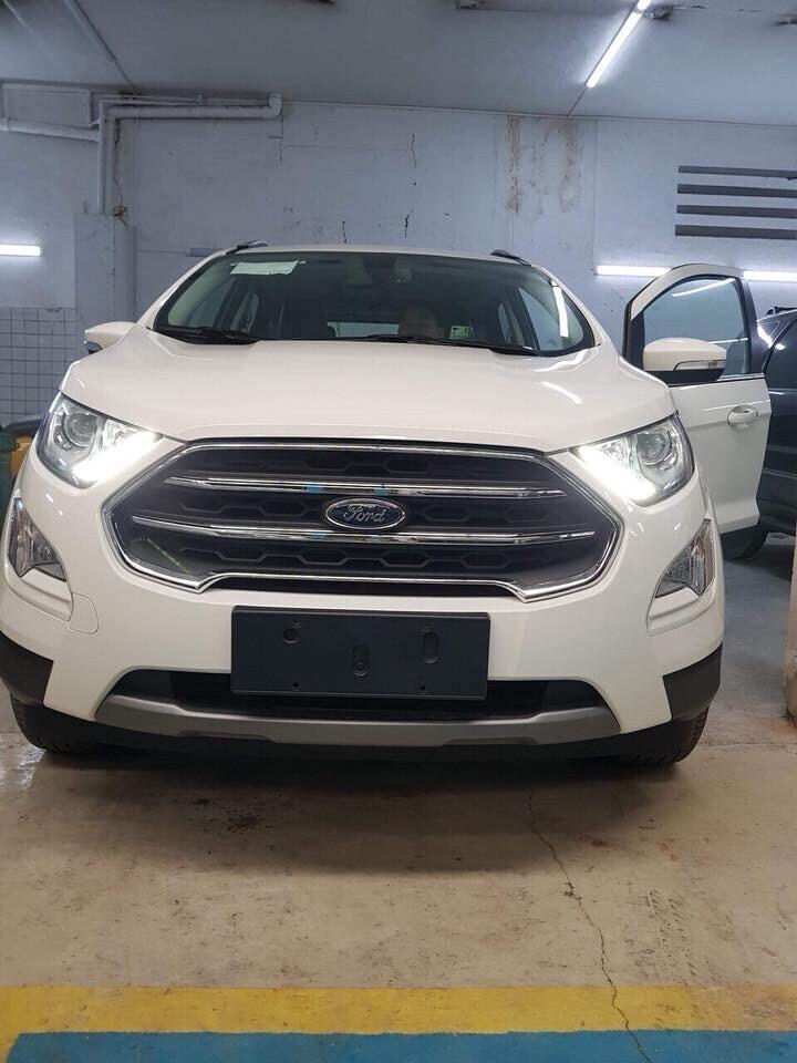 Ford EcoSport 2018 xuất hiện tại đại lý, giá tạm tính 665 triệu đồng - Hình 25