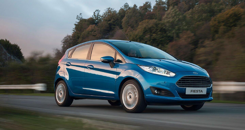 Ford EcoSport, Fiesta và Focus đồng loạt giảm giá tại Việt Nam - Hình 2