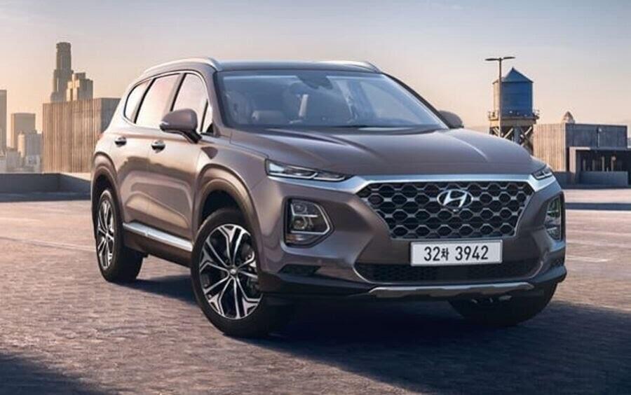 Ford Edge Titanium - phiên bản dành cho các khách hàng cao cấp - Hình 2