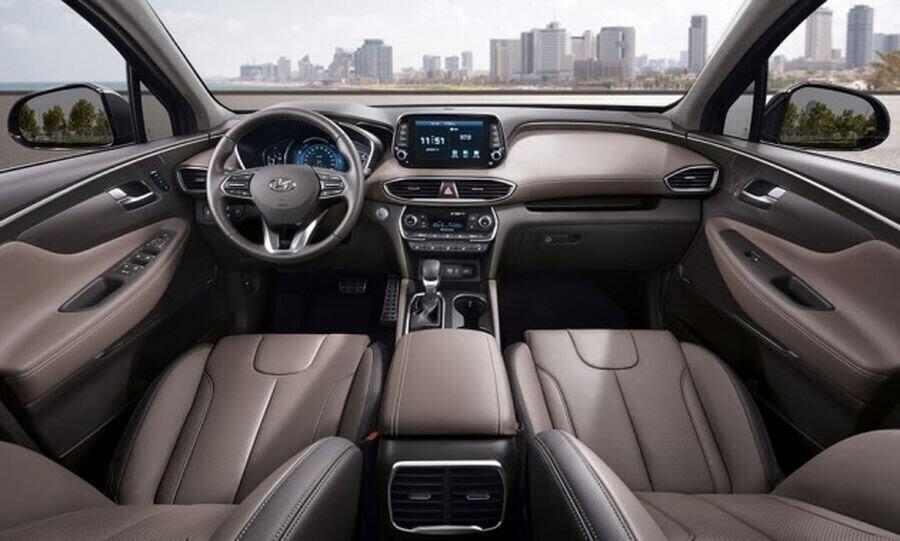 Ford Edge Titanium - phiên bản dành cho các khách hàng cao cấp - Hình 3