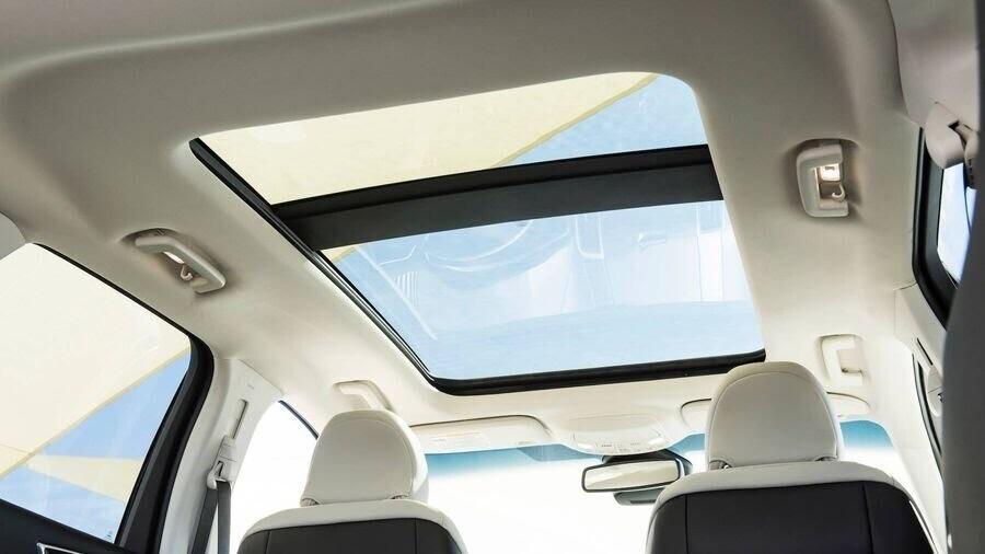 Ford Edge Titanium - phiên bản dành cho các khách hàng cao cấp - Hình 4