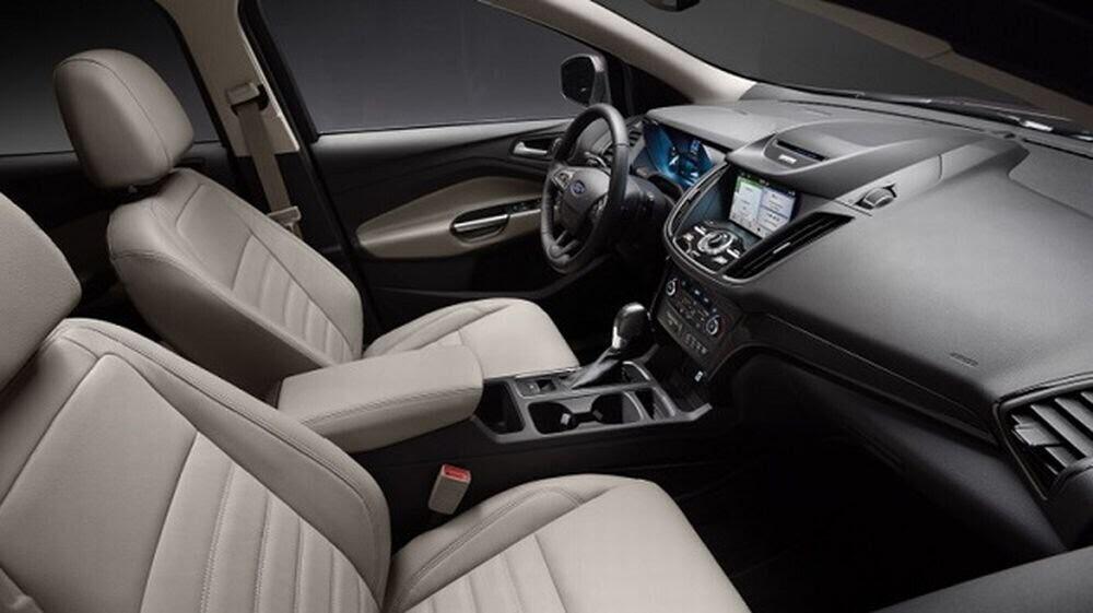 Ford Escape 2017 đã có mặt tại Việt Nam, giá khoảng 1,3 tỷ đồng - Hình 2