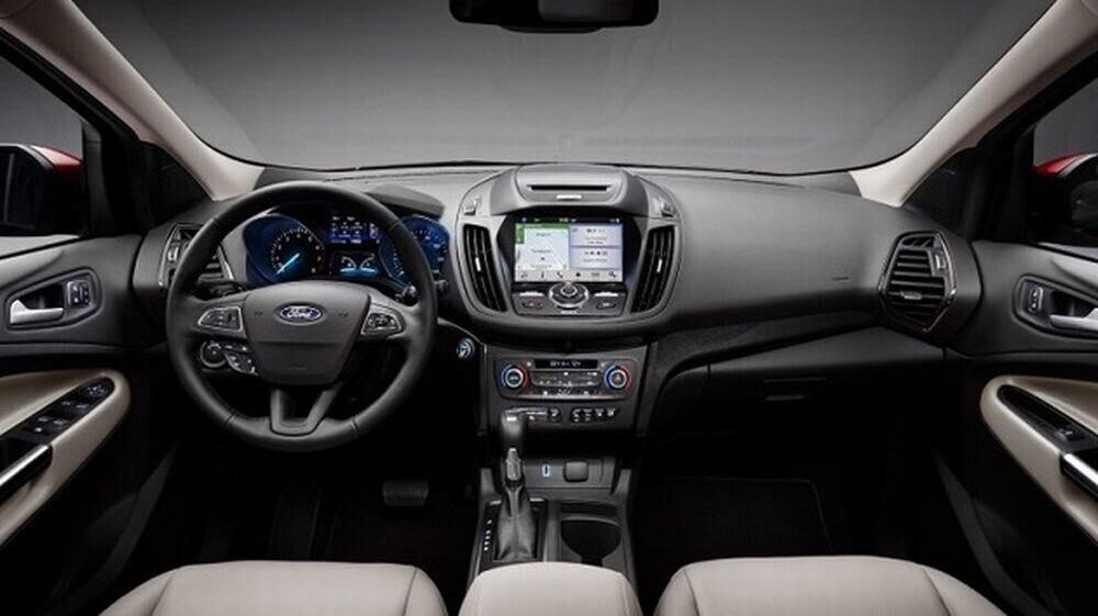 Ford Escape 2017 đã có mặt tại Việt Nam, giá khoảng 1,3 tỷ đồng - Hình 3