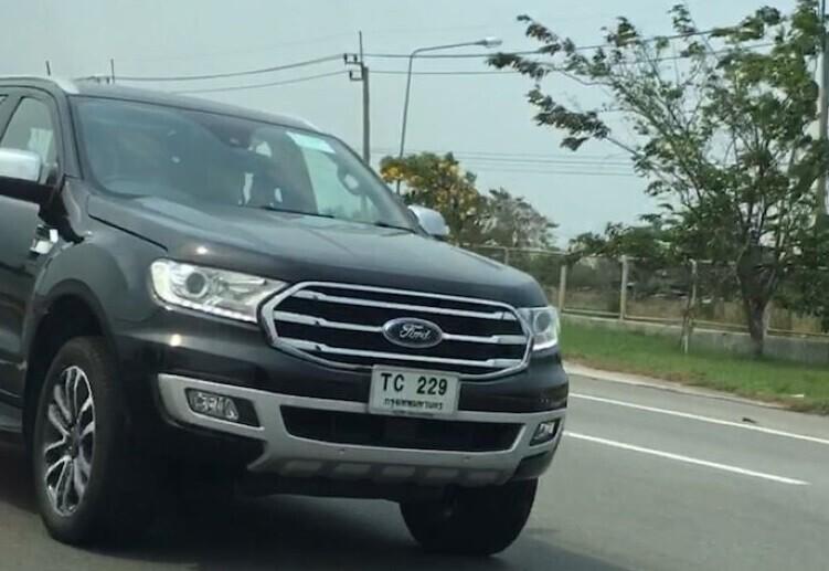 Ford Everest sắp về Việt Nam, giá ước tính thấp hơn cả Chevrolet Trailblazer - Hình 1