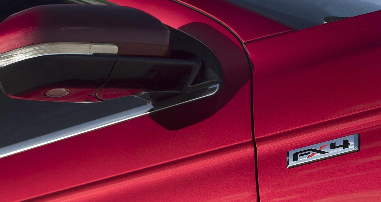 Ford Expedition FX4 2018 cực ngầu với bộ phụ kiện off-road - Hình 2