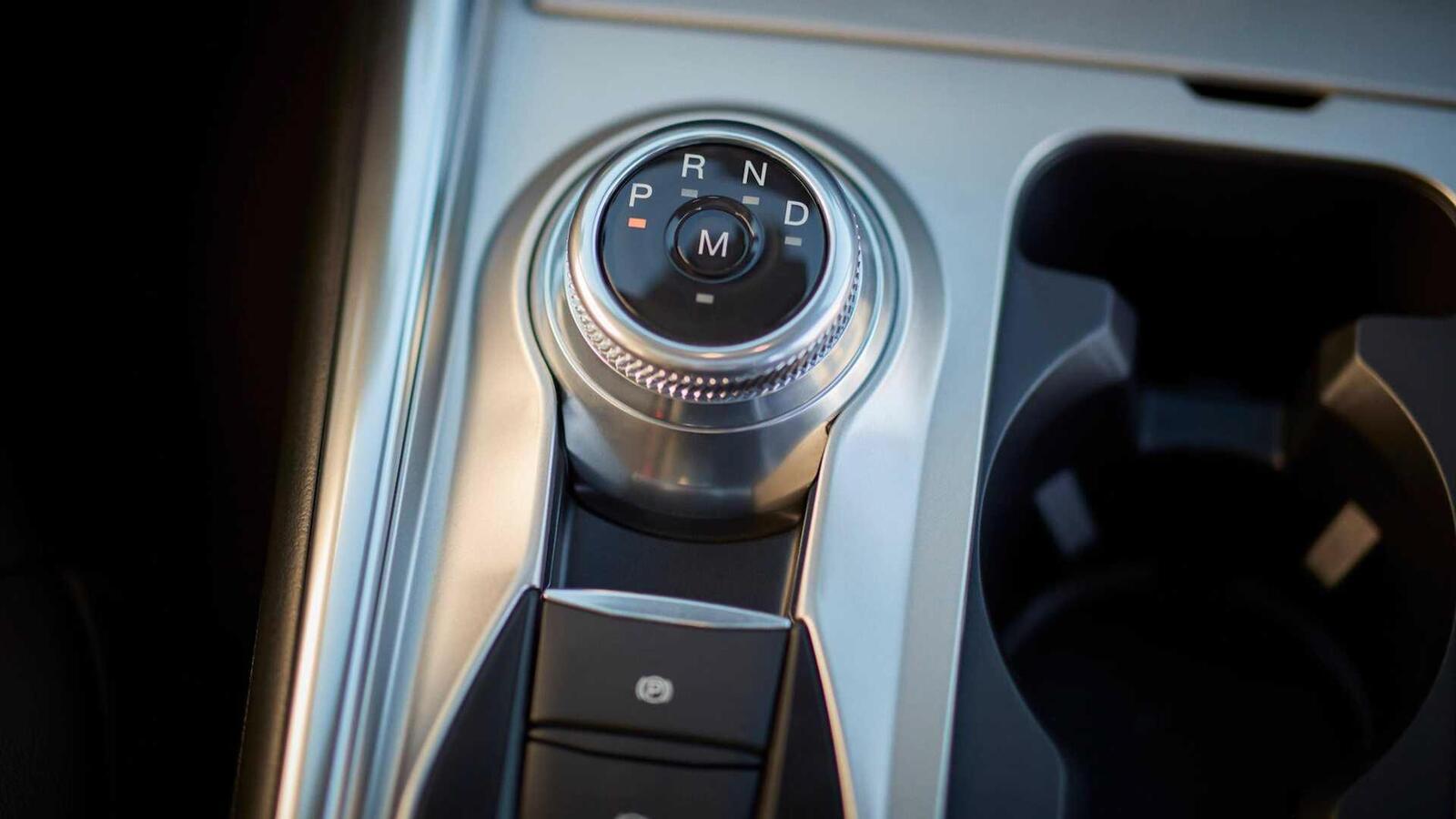 Ford Explorer 2020 thế hệ mới ra mắt; thiết kế mới và cải thiện khả năng vận hành - Hình 10