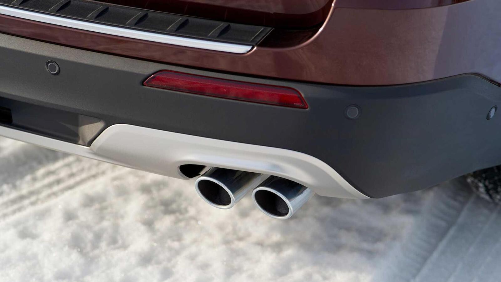 Ford Explorer 2020 thế hệ mới ra mắt; thiết kế mới và cải thiện khả năng vận hành - Hình 18