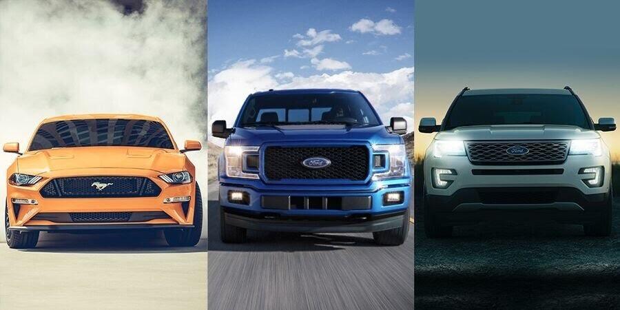 Ford F-150 mới sẽ trình làng vào năm 2020 với hệ truyền động hybrid - Hình 3