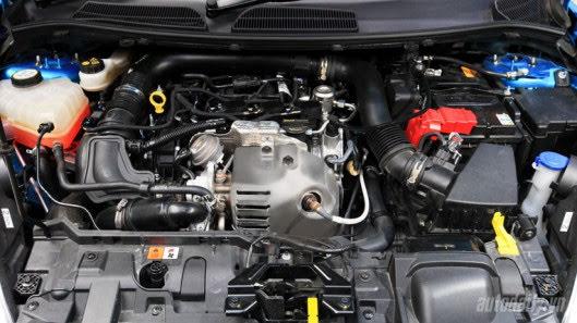 Ford Fiesta EcoBoost 1.0L – Dư sức chinh phục - Hình 2