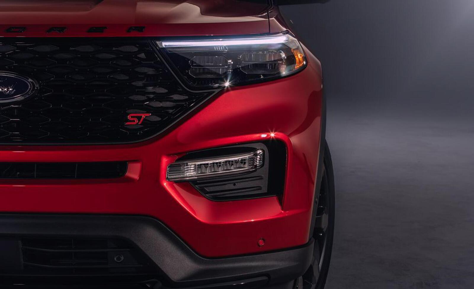 Ford giới thiệu Explorer ST 2020: Phiên bản mạnh nhất lắp máy V6 3.0L tăng áp 400 mã lực - Hình 16