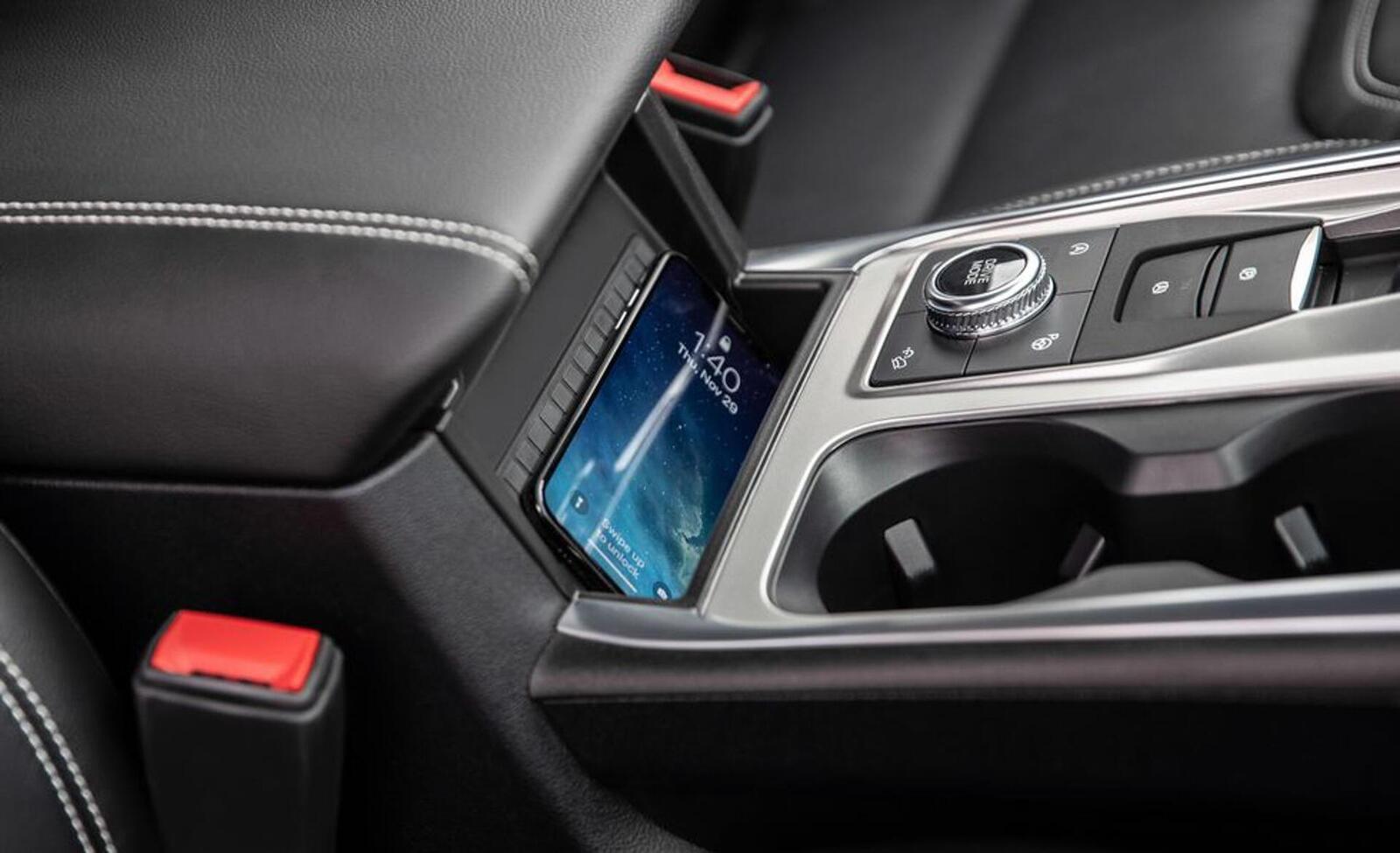 Ford giới thiệu Explorer ST 2020: Phiên bản mạnh nhất lắp máy V6 3.0L tăng áp 400 mã lực - Hình 21