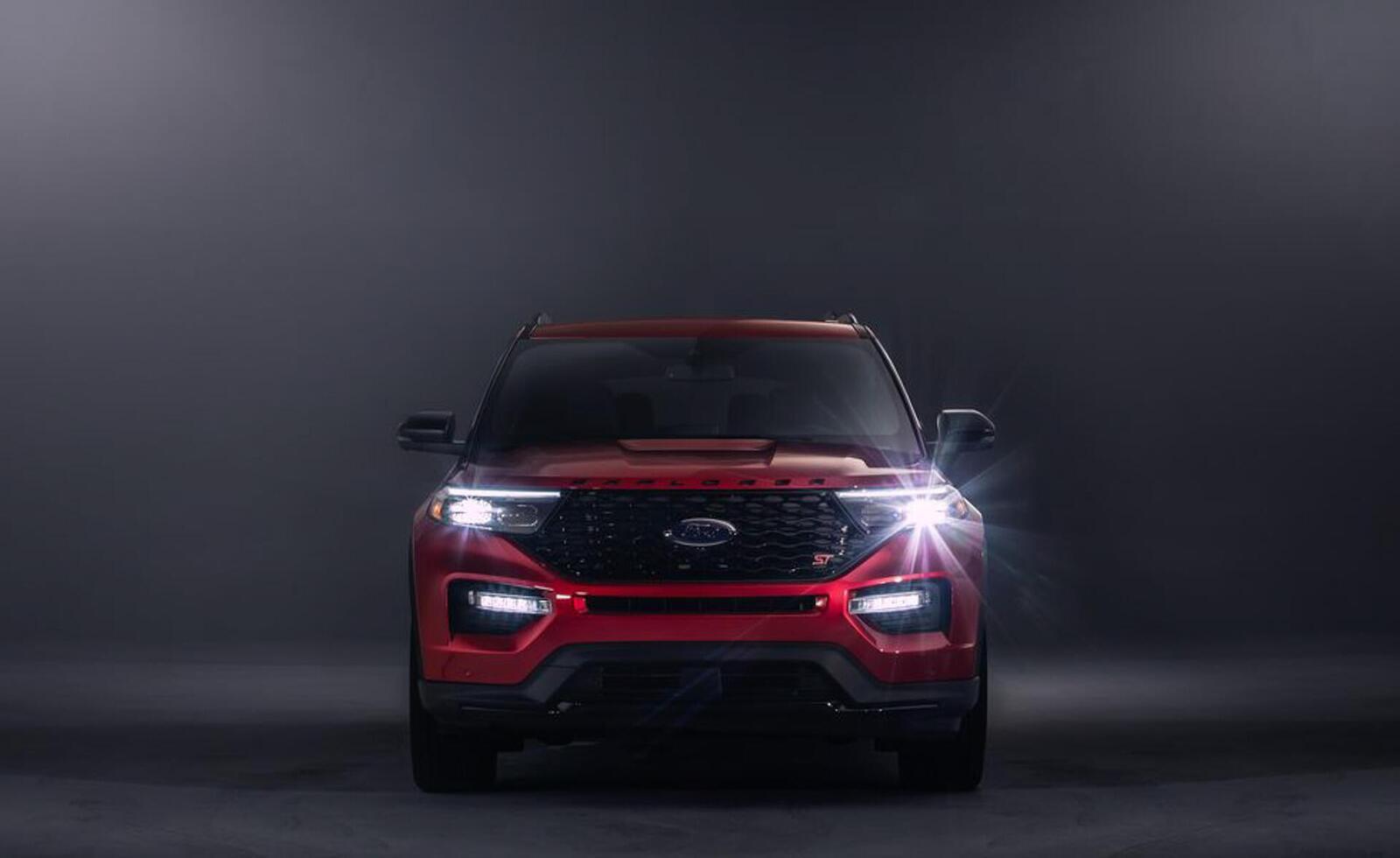 Ford giới thiệu Explorer ST 2020: Phiên bản mạnh nhất lắp máy V6 3.0L tăng áp 400 mã lực - Hình 3