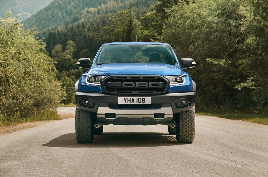Ford ra mắt cấu hình offroad cho Ranger Raptor tại châu Âu - Hình 3