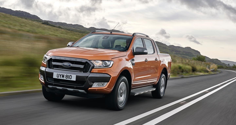"""Ford Ranger 2019: Sự trở lại của """"kẻ dẫn đầu"""" - Hình 2"""