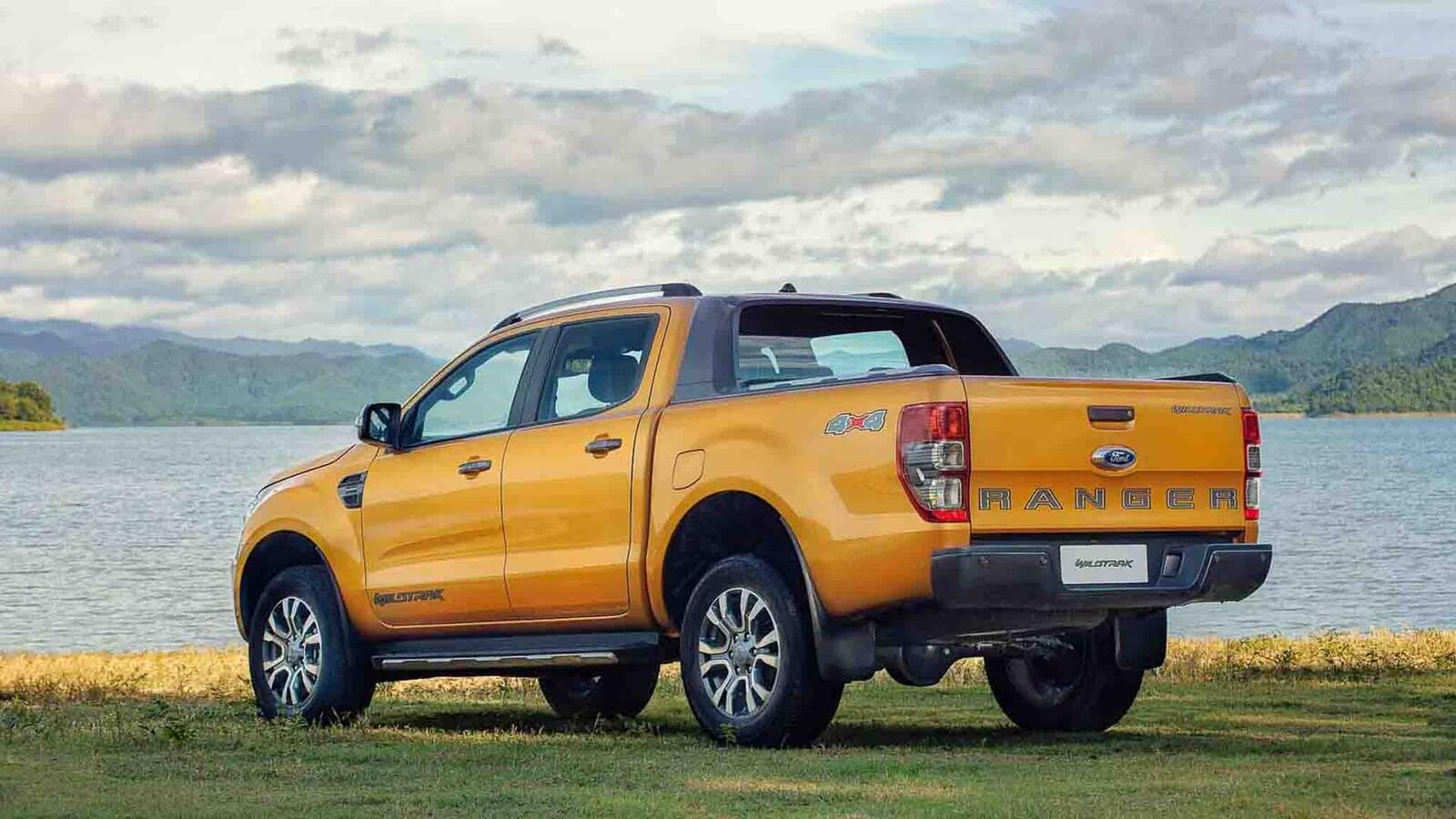 Ford Ranger đạt doanh số kỷ lục tại Châu Á Thái Bình Dương năm thứ 10 liên tiếp - Hình 1