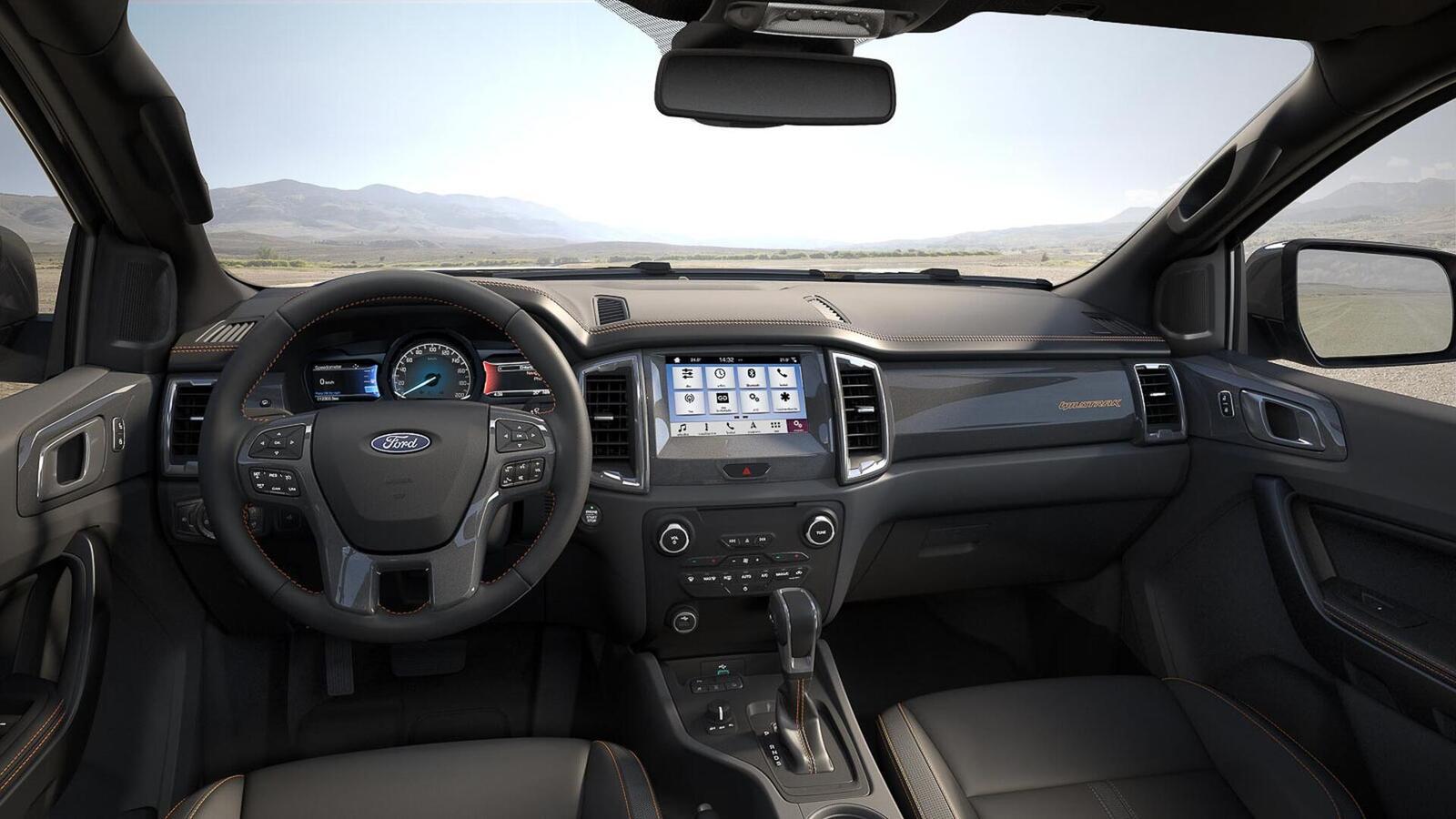 Ford Ranger đạt doanh số kỷ lục tại Châu Á Thái Bình Dương năm thứ 10 liên tiếp - Hình 11