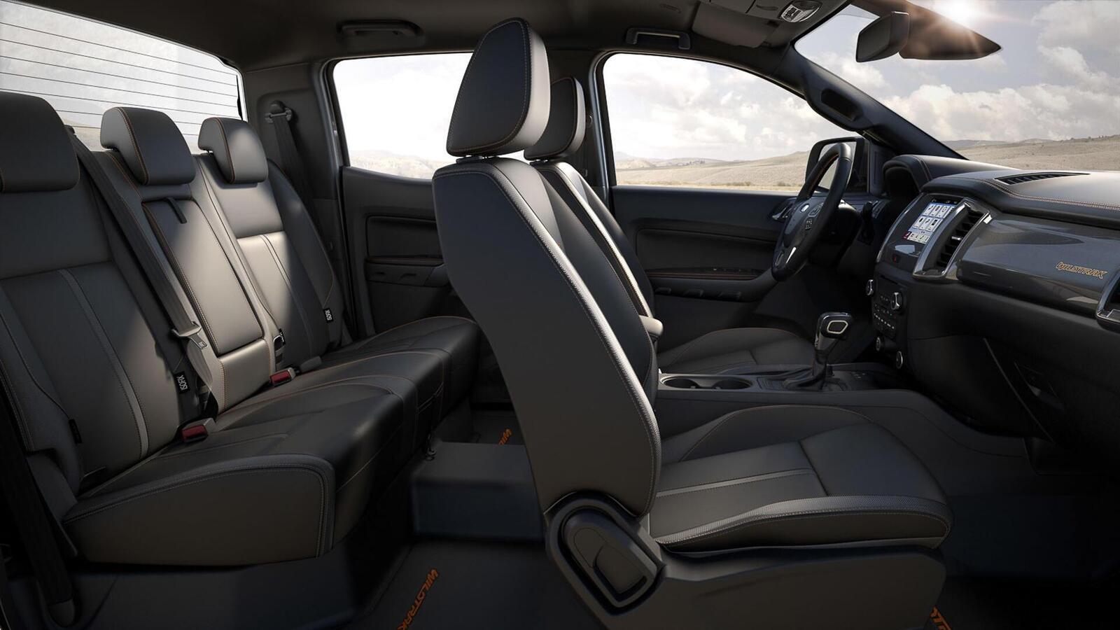Ford Ranger đạt doanh số kỷ lục tại Châu Á Thái Bình Dương năm thứ 10 liên tiếp - Hình 12