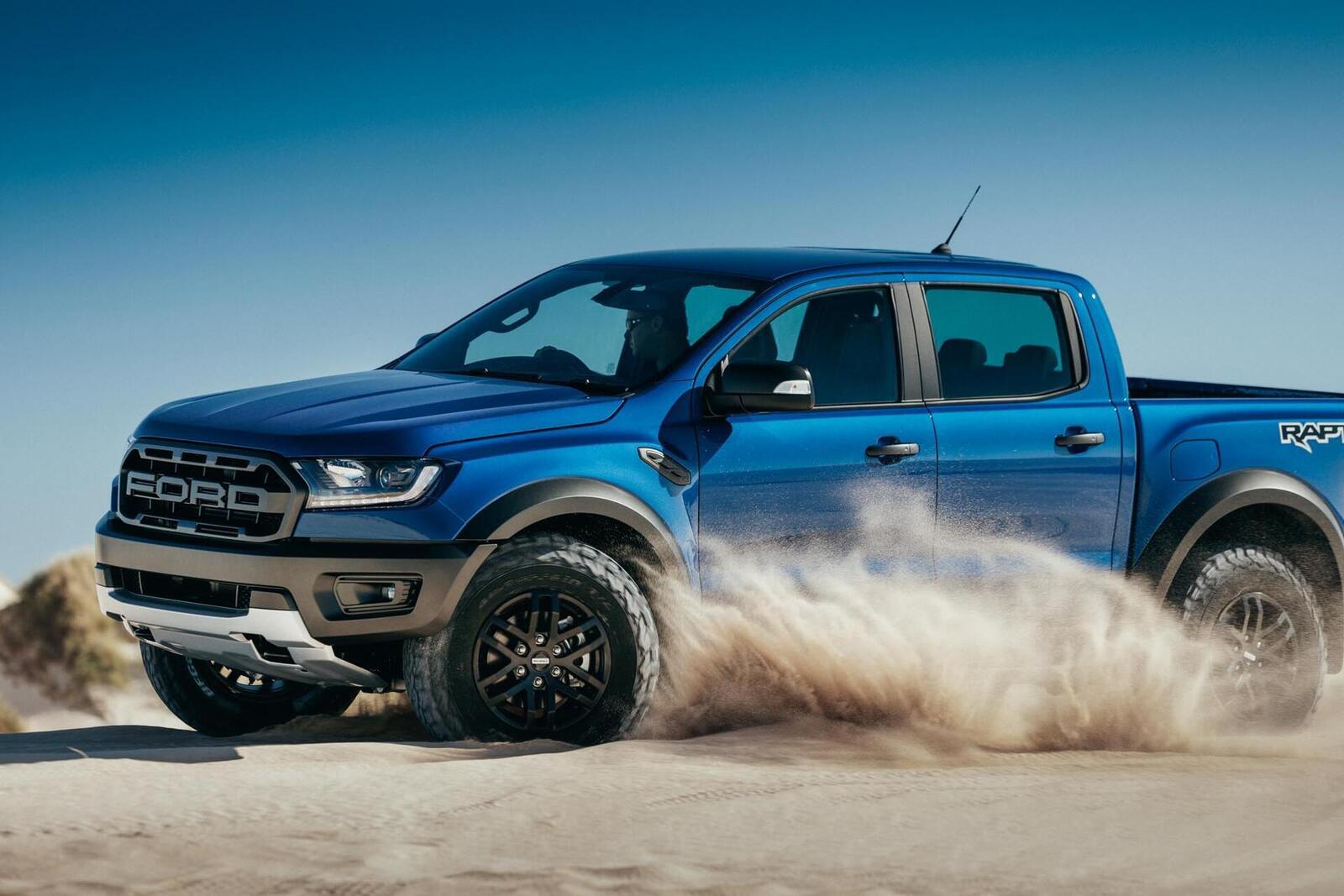 Ford Ranger đạt doanh số kỷ lục tại Châu Á Thái Bình Dương năm thứ 10 liên tiếp - Hình 4