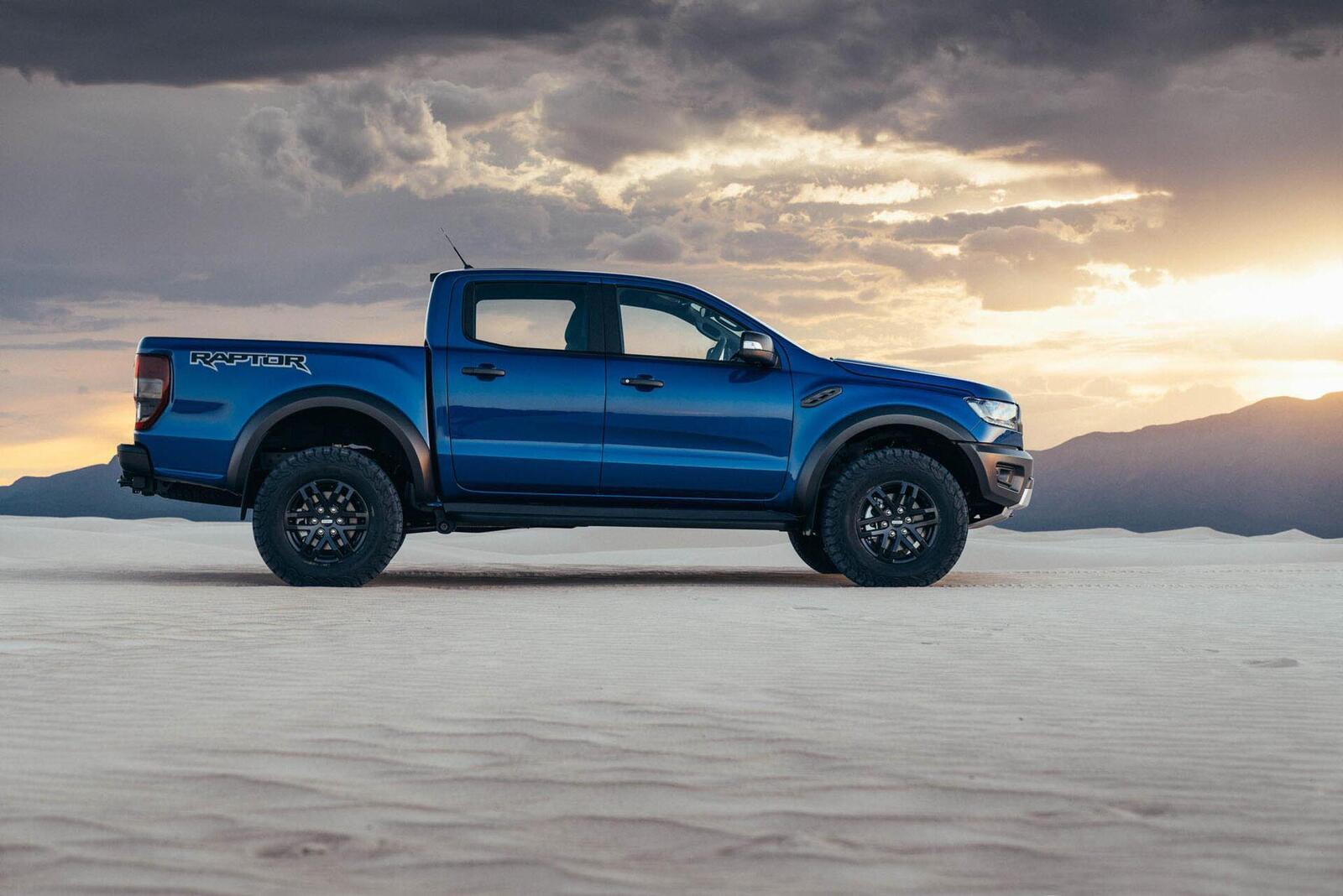 Ford Ranger đạt doanh số kỷ lục tại Châu Á Thái Bình Dương năm thứ 10 liên tiếp - Hình 5