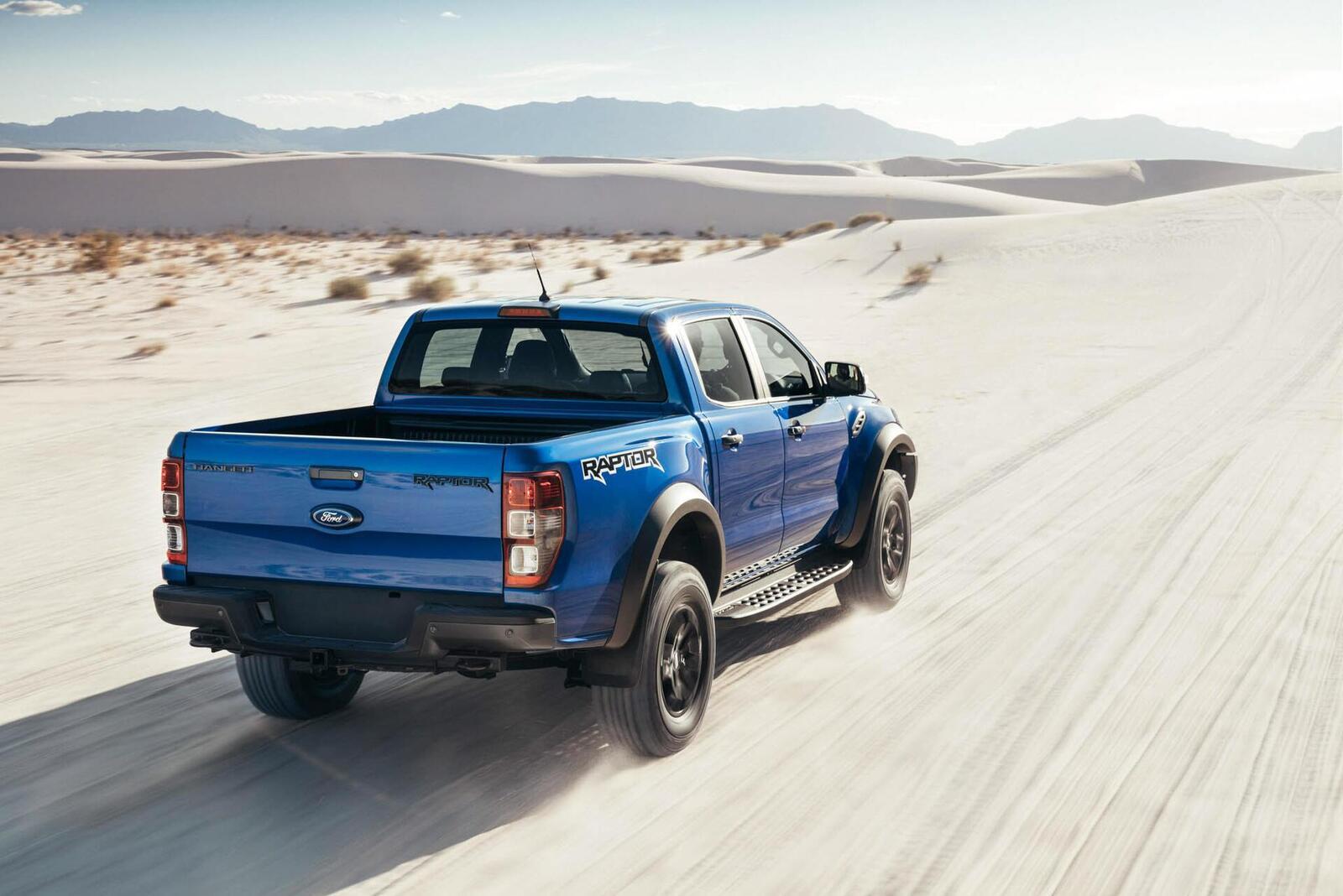 Ford Ranger đạt doanh số kỷ lục tại Châu Á Thái Bình Dương năm thứ 10 liên tiếp - Hình 6