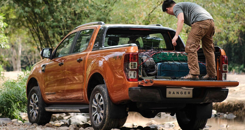 """Ford Ranger """"làm mưa, làm gió"""" tại châu Á – Thái Bình Dương - Hình 2"""