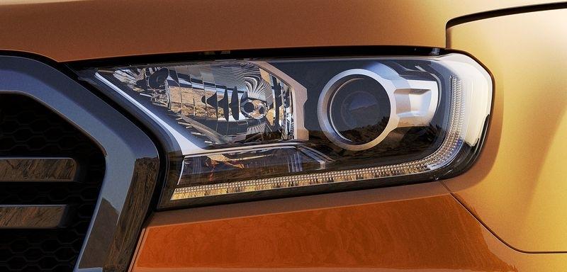 Ford Ranger mới mạnh mẽ hơn, an toàn hơn giá từ 630 triệu VNĐ chính thức mở bán tại Việt Nam - Hình 10