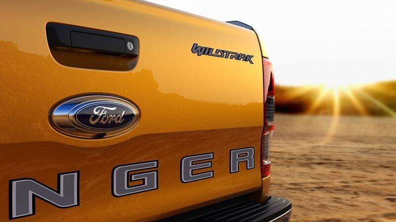 Ford Ranger mới mạnh mẽ hơn, an toàn hơn giá từ 630 triệu VNĐ chính thức mở bán tại Việt Nam - Hình 11
