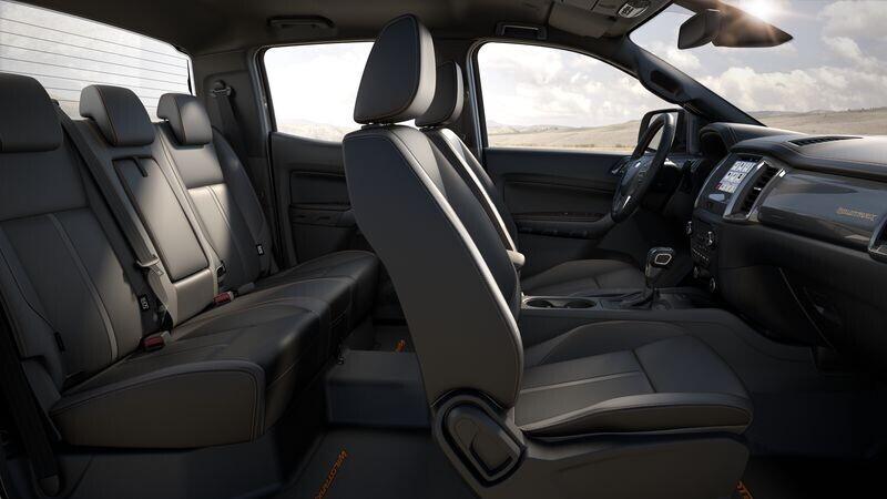 Ford Ranger mới mạnh mẽ hơn, an toàn hơn giá từ 630 triệu VNĐ chính thức mở bán tại Việt Nam - Hình 3