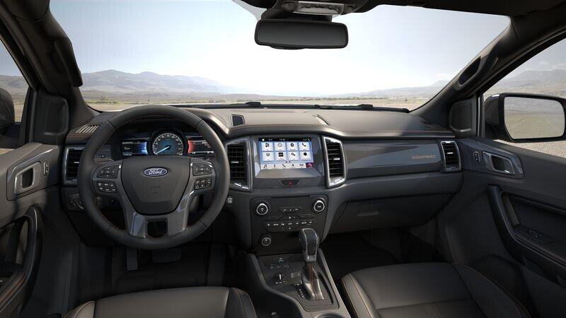 Ford Ranger mới mạnh mẽ hơn, an toàn hơn giá từ 630 triệu VNĐ chính thức mở bán tại Việt Nam - Hình 7