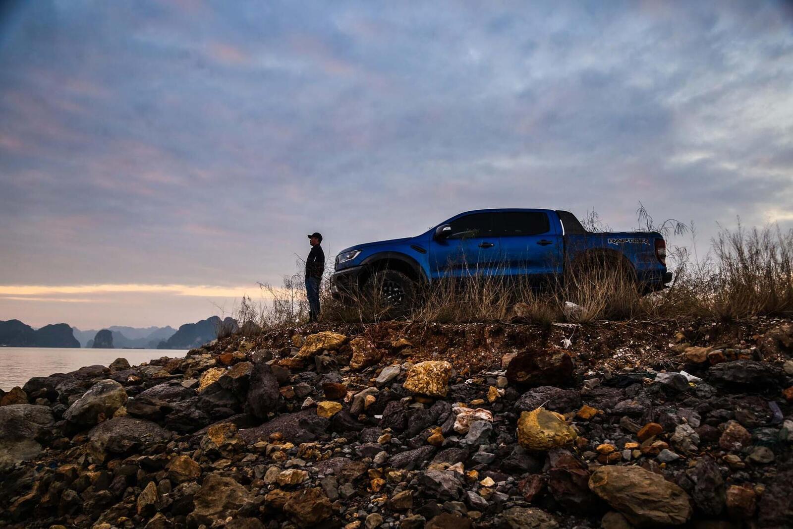 Ford Ranger Raptor – kẻ chinh phục mọi thách thức - Hình 5