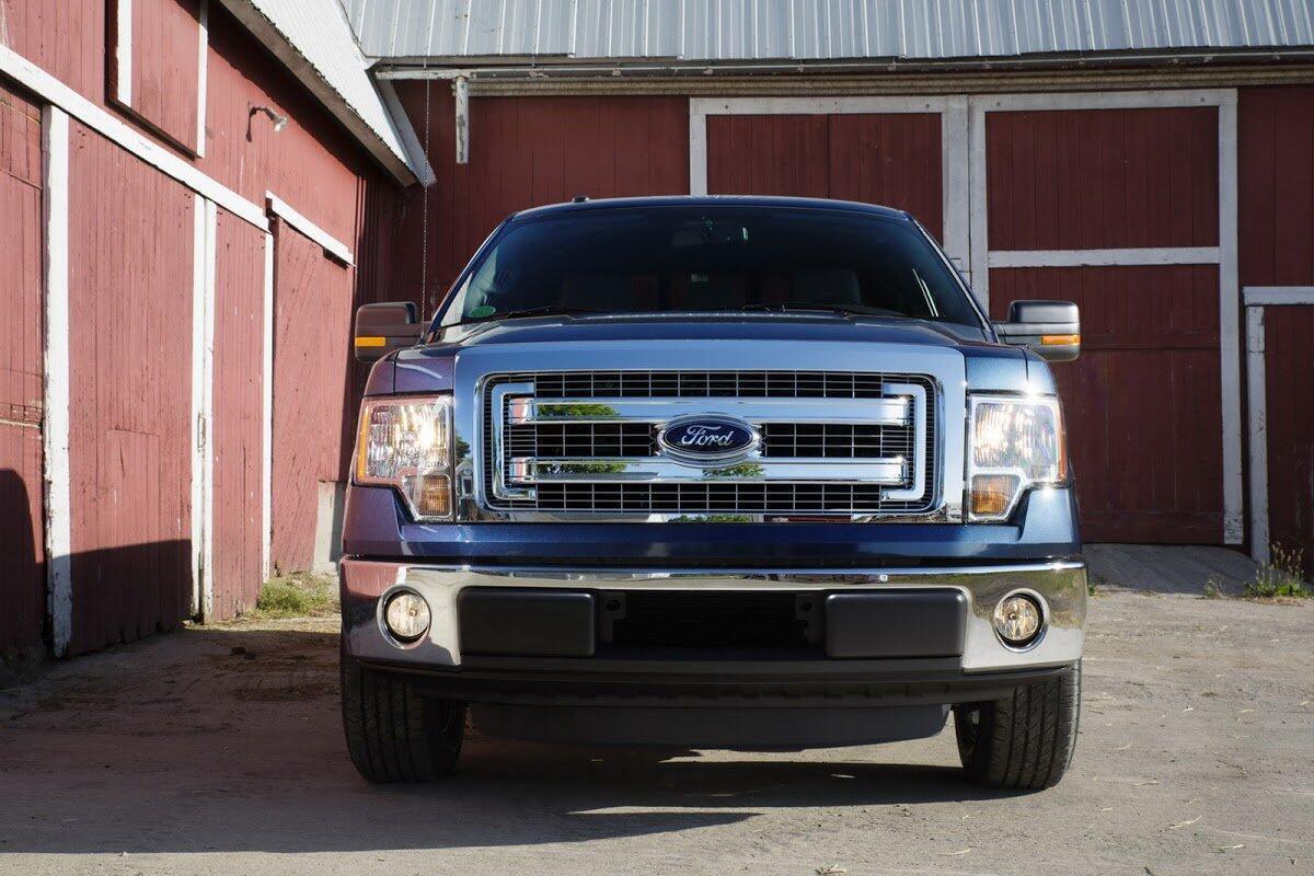 Ford triệu hồi 1,2 triệu chiếc Explorer vì lỗi hệ thống treo - Hình 2