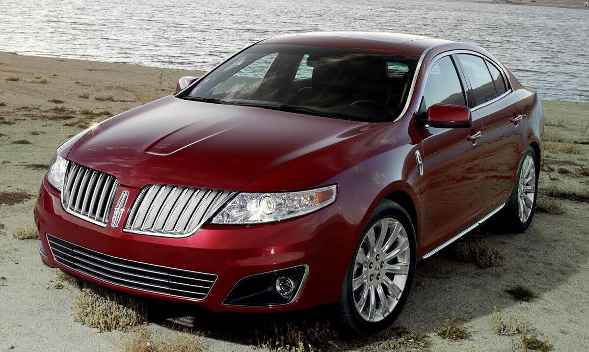 Ford triệu hồi 1,2 triệu chiếc Explorer vì lỗi hệ thống treo - Hình 4