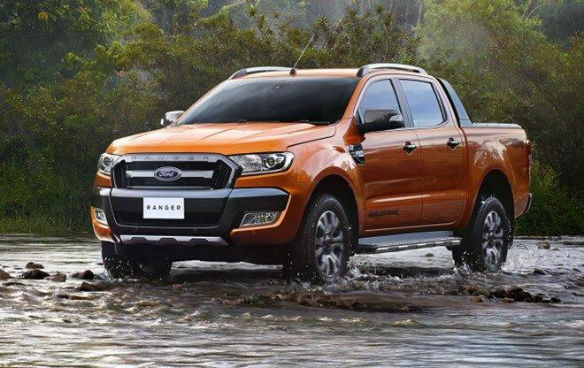 Ford Việt Nam bác bỏ tin giảm giá kịch sàn xe Everest - Hình 1