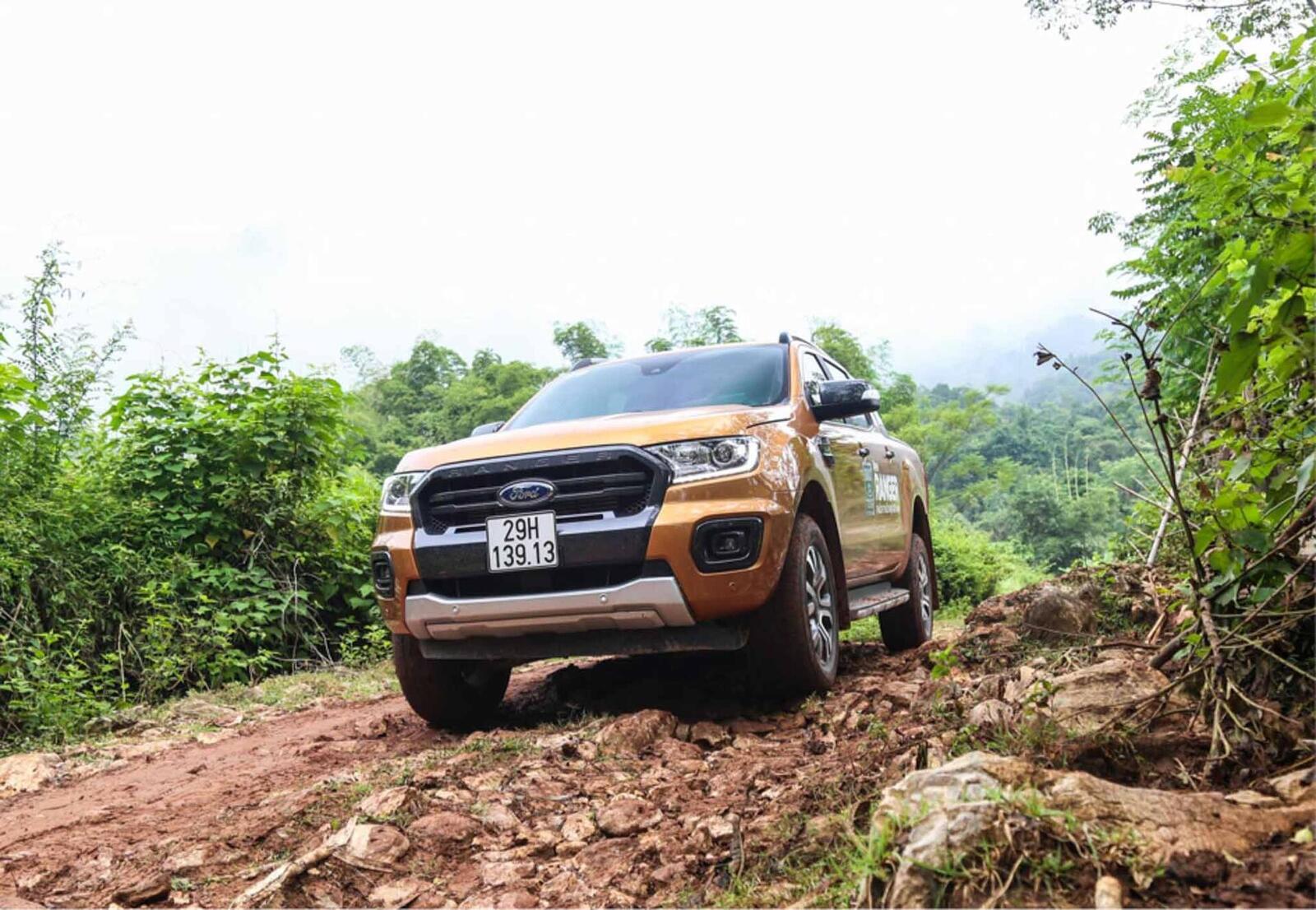 Ford Việt Nam bán hơn 1.900 chiếc Ranger mới trong tháng 12/2018 vừa qua - Hình 2