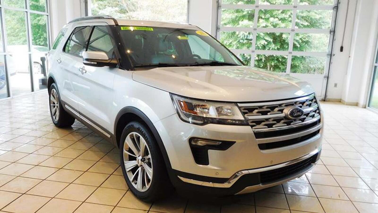 Ford Việt Nam bán hơn 1.900 chiếc Ranger mới trong tháng 12/2018 vừa qua - Hình 6