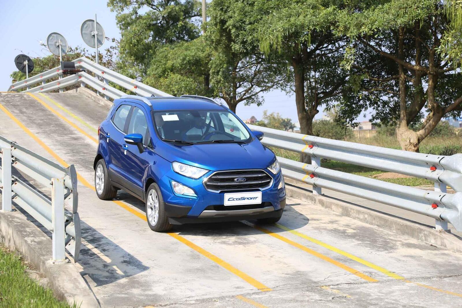 Ford Việt Nam bán hơn 1.900 chiếc Ranger mới trong tháng 12/2018 vừa qua - Hình 7