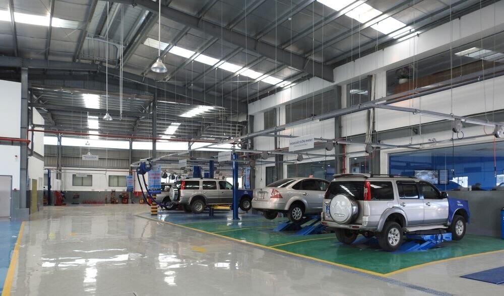 Ford Việt Nam khai trương đại lý chính hãng tại Tây Ninh - Hình 4