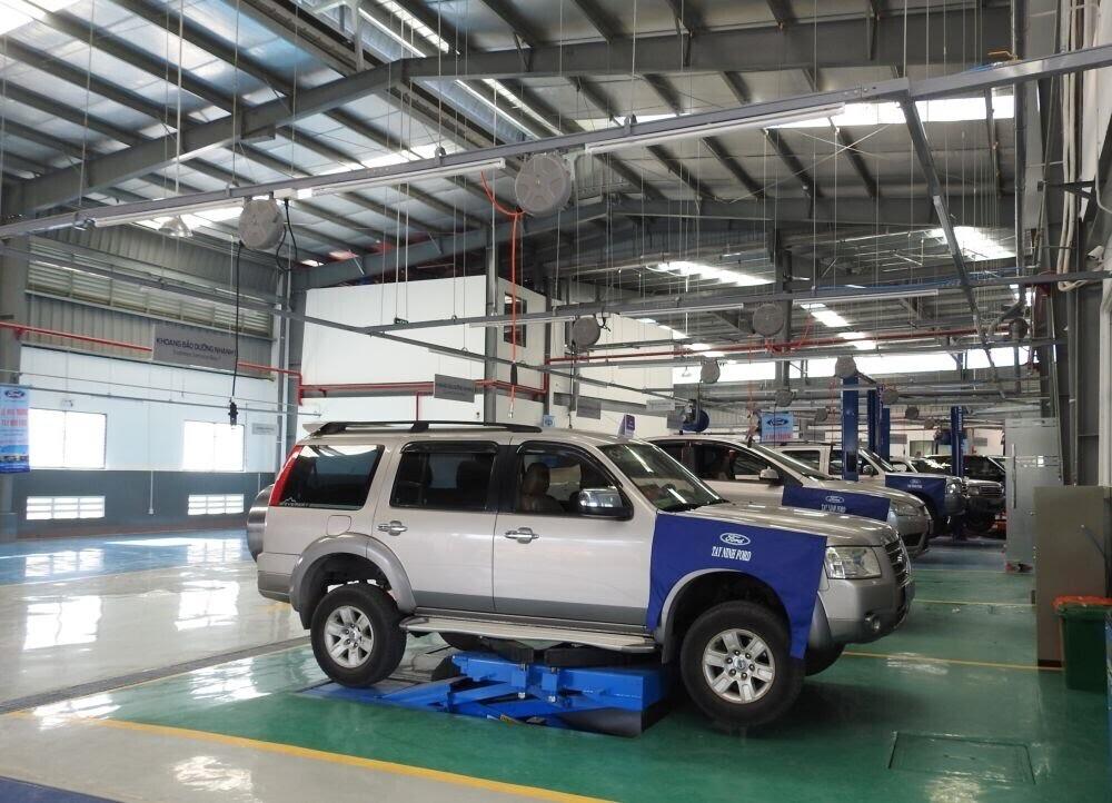 Ford Việt Nam khai trương đại lý chính hãng tại Tây Ninh - Hình 5