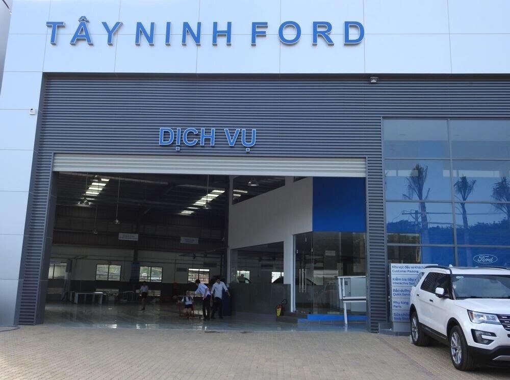 Ford Việt Nam khai trương đại lý chính hãng tại Tây Ninh - Hình 6