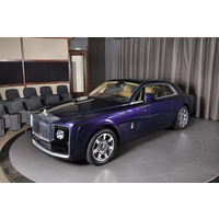 Gặp lại Rolls-Royce Sweptail hơn 290 tỷ VNĐ ở Abu Dhabi