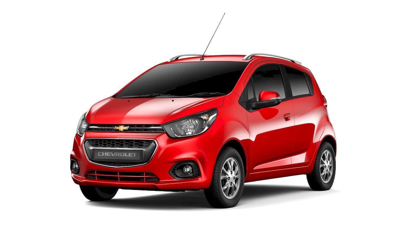 General Motors Việt Nam làm nóng phân khúc xe cỡ nhỏ với Chevrolet Spark 2018 - Hình 2